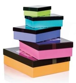 Cajas para zapatos - Cajas transparentes para zapatos ...