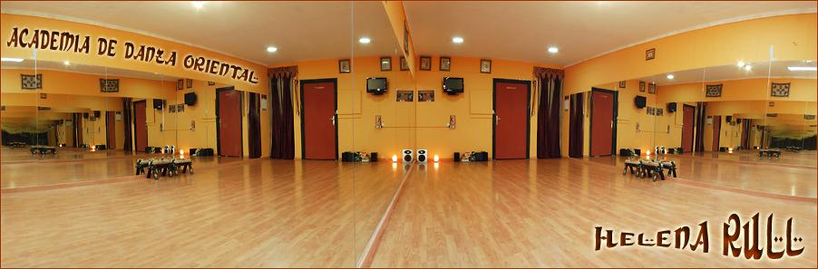 academia danza oriental
